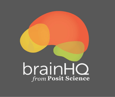 image of brainHQ logo