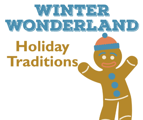 Winter Wonderland news flash