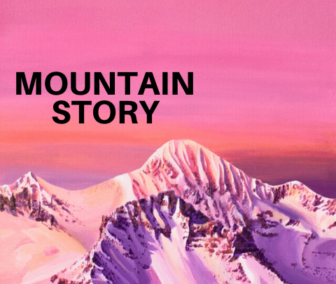 "image of a mountain with words ""Mountain Story 2020"""