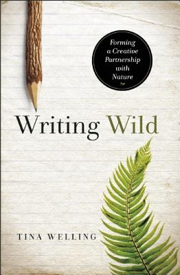 "image of the cover of the book ""writing wild"""