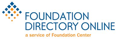 image of foundation directory online logo