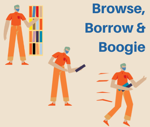 image for Browse Borrow & Boogie service