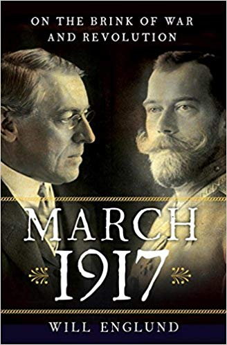 March 1917 Book