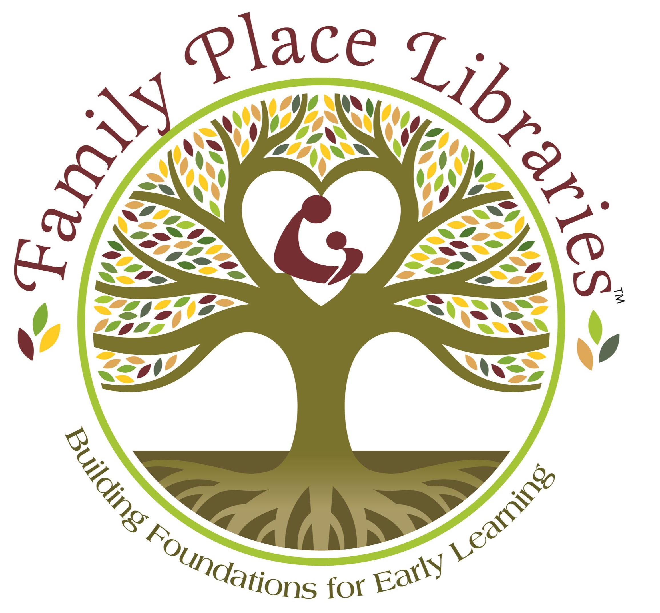 image of Family Place Logo